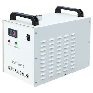 S&A CW-3000 Chiller